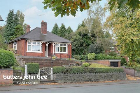 2 bedroom bungalow for sale - The Hill