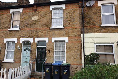 2 bedroom terraced house for sale - chase side crescent, Enfield, London EN2