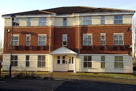 2 bedroom flat to rent - 22 Artillery Street, Bordesley Village, Birmingham B9