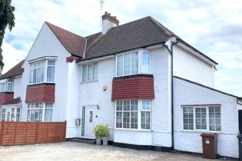 4 bedroom semi-detached house for sale - Alexander Gardens, Hounslow, TW3