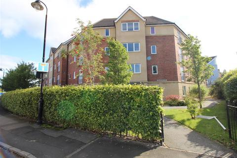 2 bedroom flat for sale - Hartford Street, Chillingham Garden Village, Newcastle Upon Tyne, NE6 5BX