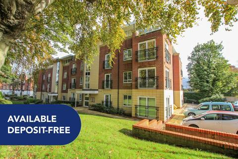2 bedroom apartment to rent - Terrys Mews, Bishopthorpe Road, York, YO23 1PG