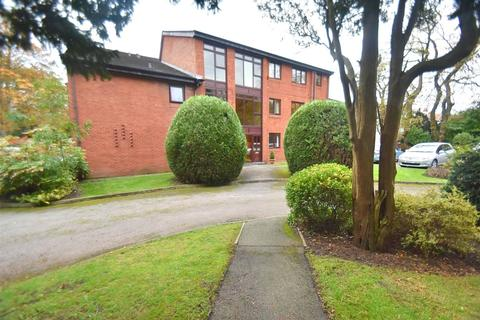 1 bedroom apartment for sale - Ellan Brook Lodge, Brooklands Road, Sale