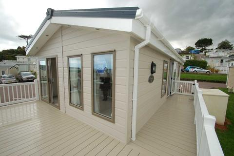 2 bedroom lodge for sale - Waterside Holiday Park, Paignton