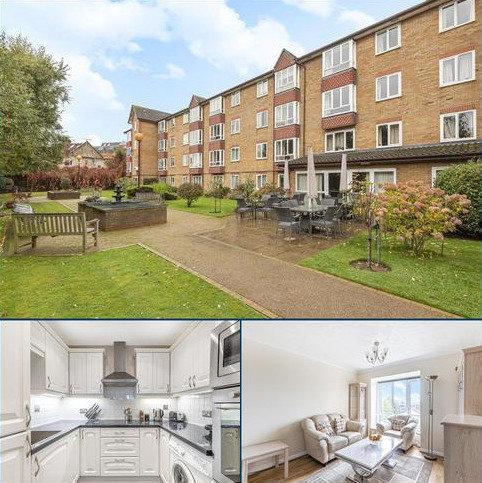 1 bedroom maisonette for sale - Kingsway, North Finchley