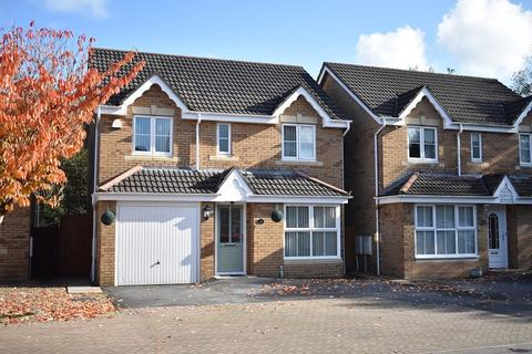 4 bedroom detached house for sale - Llys Ael Y Bryn, Birchgrove, Swansea, City And County of Swansea. SA7 0HB