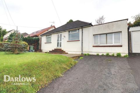 2 bedroom bungalow for sale - Heol Pwll-Y-Pant, Caerphilly