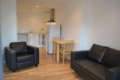 1 bedroom apartment to rent - Albion Works, Ancoats