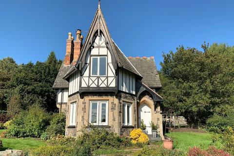 2 bedroom detached house for sale - Markfield Road, Ratby, Leicestershire