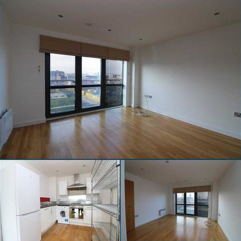 1 bedroom apartment to rent - Leeds Street, Liverpool
