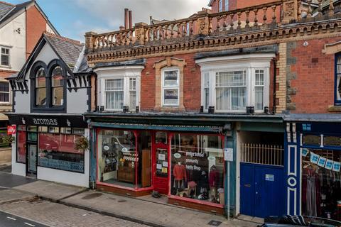 2 bedroom maisonette for sale - Middleton Street, Llandrindod Wells, LD1 5DG