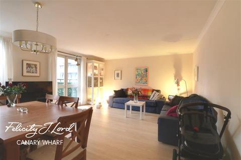 2 bedroom flat to rent - Pepper Street, E14