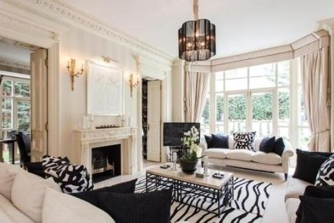 10 bedroom detached house to rent - Frognal, Hampstead