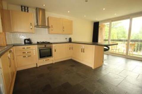 3 bedroom apartment to rent - Westbourne Gardens, Edgbaston, Birmingham, B15 3TJ