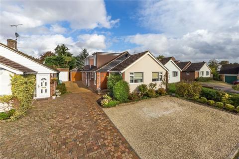 3 bedroom detached house for sale - Hazel Close, Welwyn, Hertfordshire