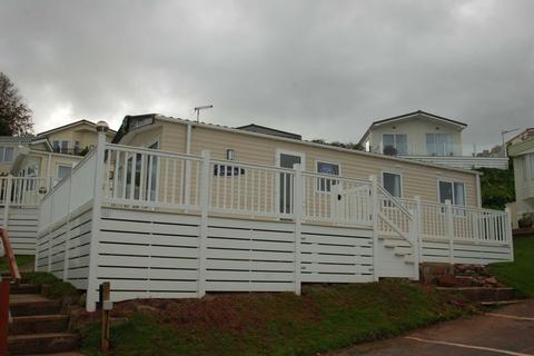 2 bedroom static caravan for sale - Waterside Holiday Park, Paignton