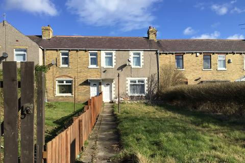 2 bedroom terraced house to rent - Dalton Avenue, Lynemouth NE61