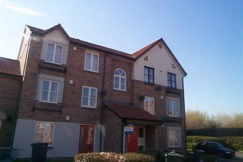 2 bedroom flat for sale - Grange Close, Hunslet, Leeds, LS10 1SU
