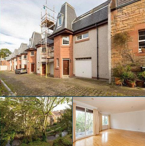 4 bedroom house for sale - Belford Mews, West End, Edinburgh, EH4