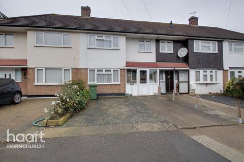 3 bedroom terraced house for sale - Nelson Road, Rainham