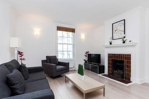 2 bedroom apartment to rent - Merrow Street, London, SE17