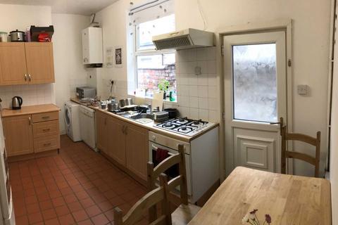 3 bedroom terraced house to rent - Ladybarn Lane, Fallowfield