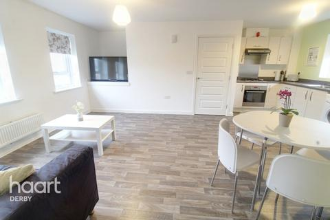 2 bedroom maisonette for sale - Earls Drive, Stenson Fields, Derby