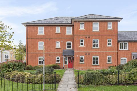 1 bedroom apartment for sale - Amport Road, Sherfield Park