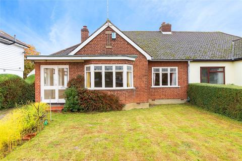 2 bedroom bungalow for sale - Patching Hall Lane, Chelmsford, Essex, CM1