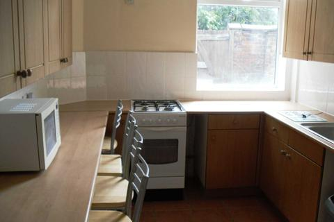 3 bedroom terraced house to rent - Whitby Road, Fallowfield
