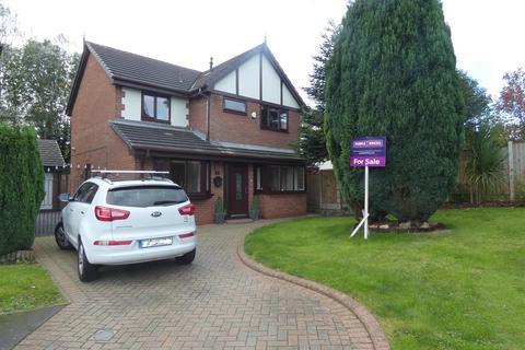 4 bedroom detached house for sale - Oulton Lane, Huyton, Liverpool