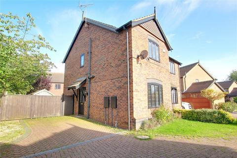 2 bedroom semi-detached house to rent - The Bridles, Goxhill, Barrow-upon-Humber, Lincolnshire, DN19