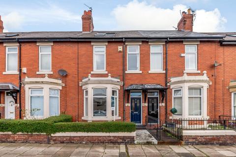4 bedroom terraced house for sale - Sackville Road, Heaton, Newcastle Upon Tyne, Tyne & Wear