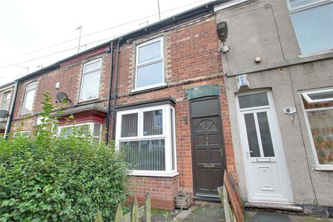 2 bedroom terraced house to rent - Granville Villas, Sculcoates Lane, Hull, East Yorkshire, HU5
