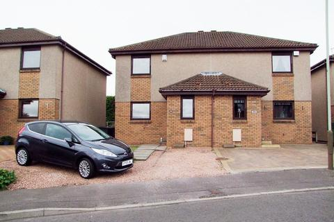 2 bedroom semi-detached house to rent - Hillbank Gardens, Dundee, DD3 7BF