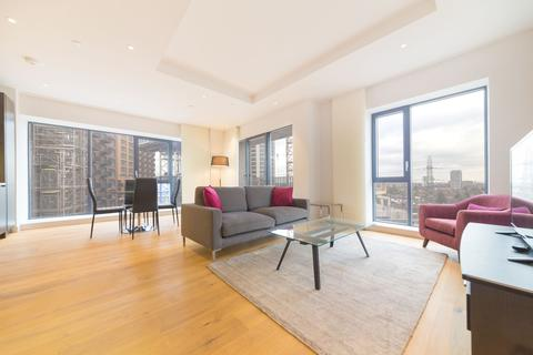 2 bedroom apartment to rent - Grantham House, City Island, 46 Botanic Square, London City Island, Canning Town, London, E14