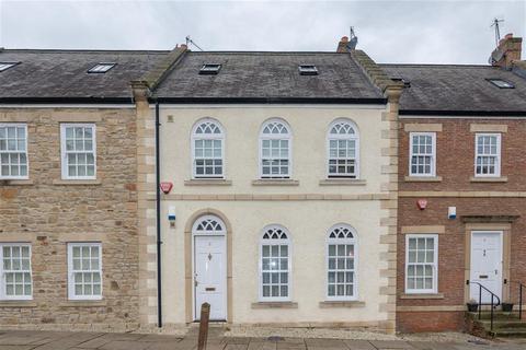 3 bedroom terraced house to rent - Swordmakers Terrace, Shotley Bridge, Consett, DH8 0LZ