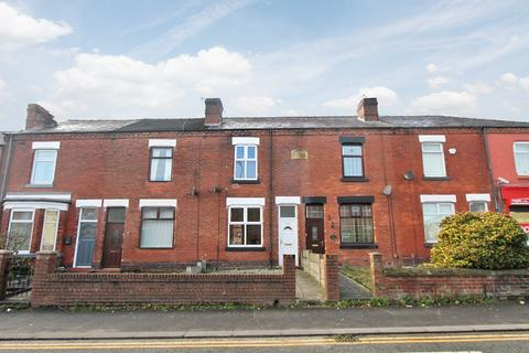 2 bedroom terraced house to rent - Wigan Road, Ashton-In-Makerfield, Wigan, WN4 9XS