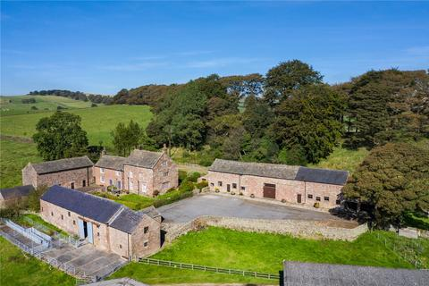 5 bedroom character property for sale - Wincle, Macclesfield, Cheshire, SK11