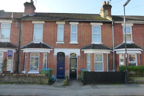 2 bedroom terraced house to rent - Shirley, Southampton