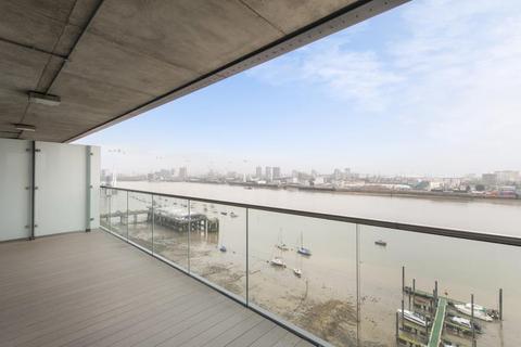2 bedroom apartment for sale - Platinum Riverside, Greenwich, SE10