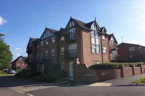 2 bedroom flat to rent - Brompton Way, Wilmslow SK9
