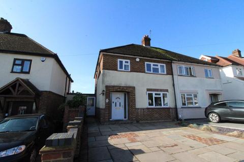 3 bedroom semi-detached house for sale - Doncaster Way, Upminster, Essex, RM14