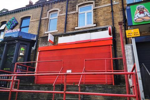 Shop to rent - University Post Office 10, Mannville Terrace, Bradford, BD7