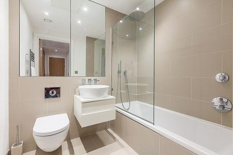 1 bedroom flat to rent - Holland Park Avenue London