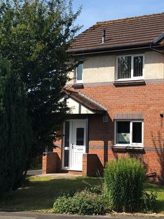 2 bedroom semi-detached house to rent - Broadoaks Grange, Carlisle, CA1
