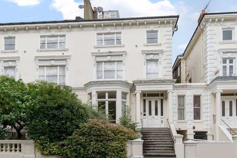 2 bedroom flat to rent - Belsize Parl , London, London NW3