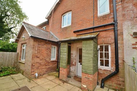 2 bedroom terraced house to rent - Headbourne Worthy