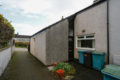 2 bedroom terraced house for sale - Clouden Road, Kildrum, Cumbernauld  G67