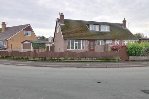 2 bedroom semi-detached bungalow to rent - Hawthorne Drive, Sandbach, CW11 4JH